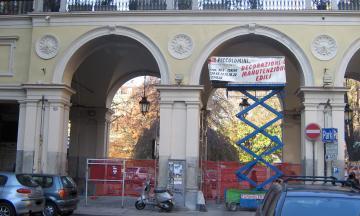 Impresa Edile Torino | Ripristino Cornicioni e Balconi | Piccolomini Srl