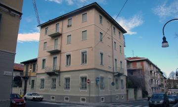 Impresa Edile Torino | Sabbiatura Facciate | Piccolomini Srl